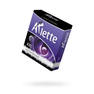 Презервативы Arlette XXL Увеличенные, 3шт.