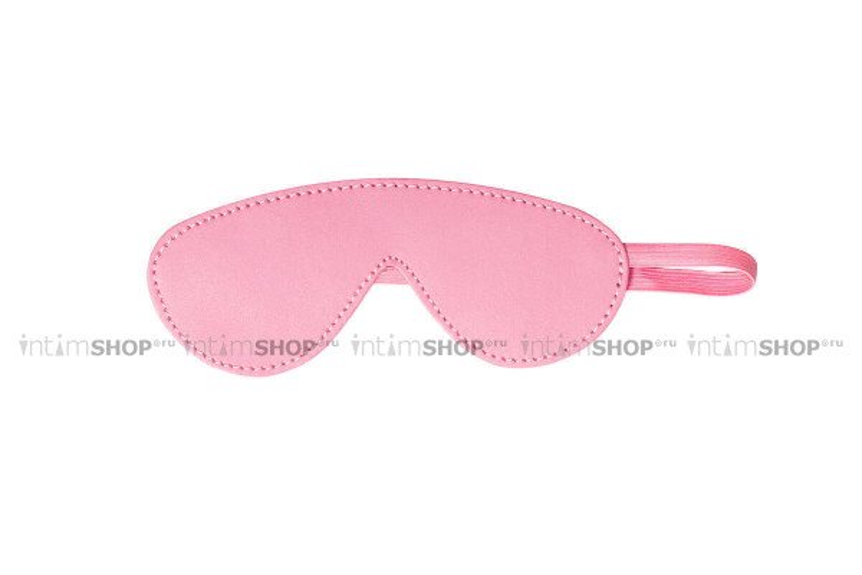 Маска Party Hard Shy Lola Games, розовый