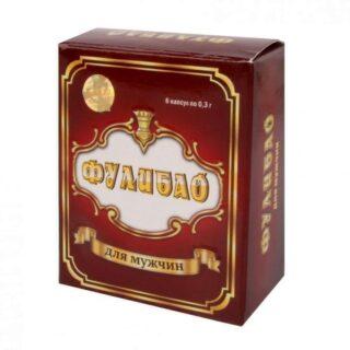 БАД Фулибао капсулы 6 шт. (картон)