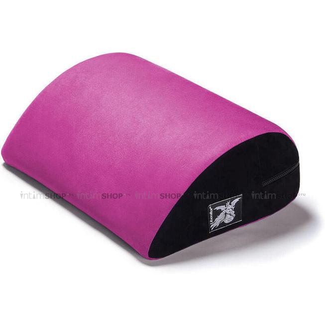 Подушка для любви малая Liberator Retail Jaz Motion малиновый