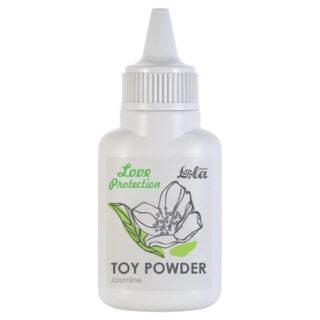 Пудра для игрушек Love Protection Жасмин, 15 гр