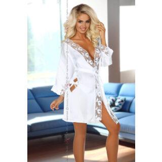 Пеньюары Beauty Night Ambrosia White, Белый, S/M