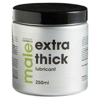 Смазка Cobeco Male Extra Thick, на водной основе, 250 мл