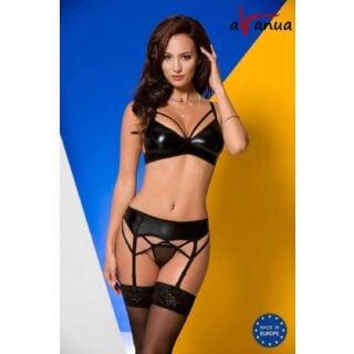Комплекты Avanua Muriel set Black, Чёрный, L/XL