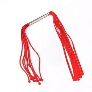 Плеть красная СК-Визит