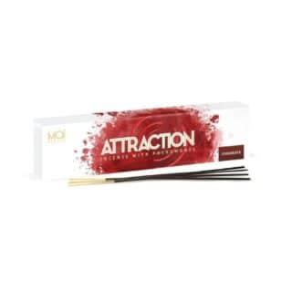 Ароматические палочки с феромонами Mai Attraction, шоколад, 20 шт