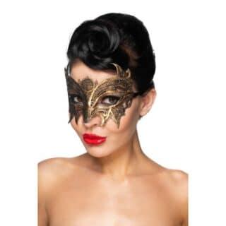 Карнавальная маска Андромеда DD Джага-Джага