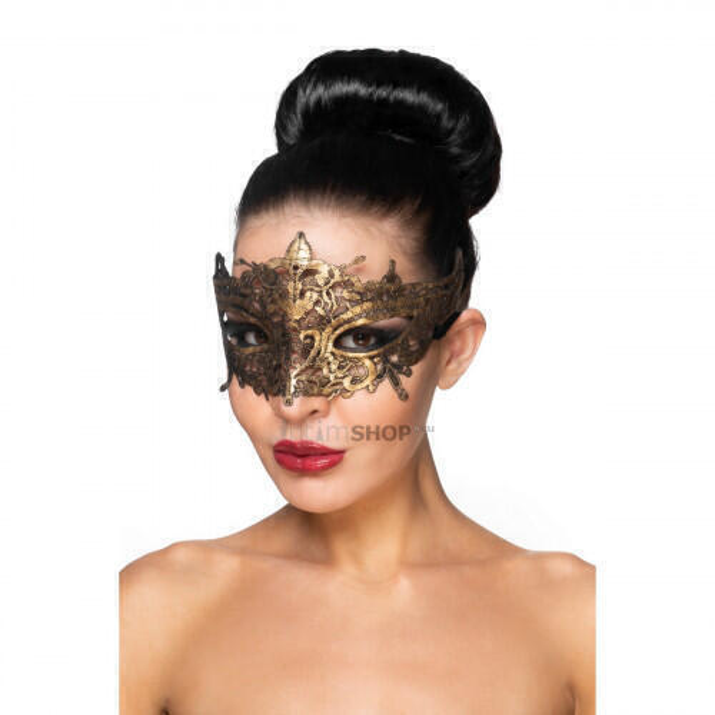 Карнавальная маска Каф DD Джага-Джага