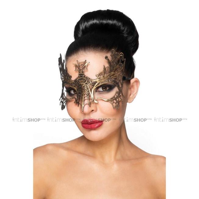 Карнавальная маска Селена DD Джага-Джага