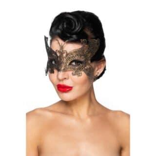 Карнавальная маска Турайс DD Джага-Джага
