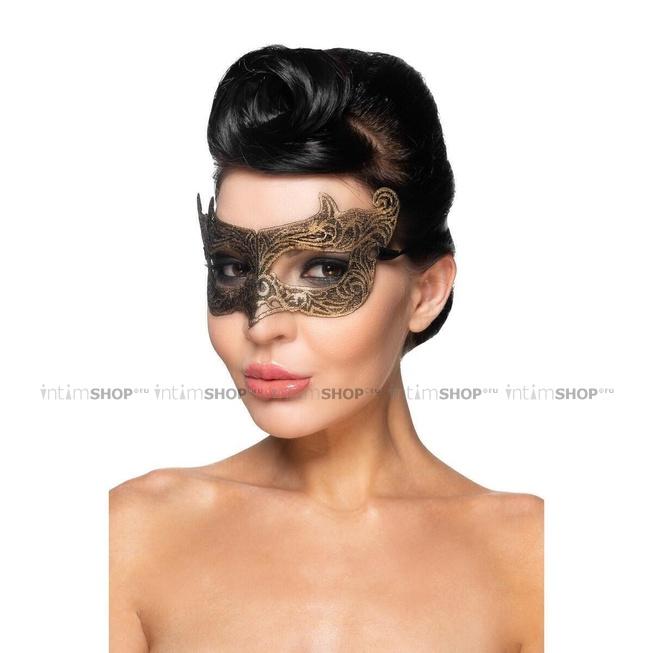 Карнавальная маска Шедар DD Джага-Джага