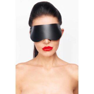 Маска на глаза, черная DD Джага-Джага МиФ