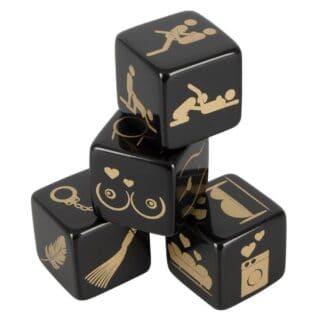Кубики для любовных игр