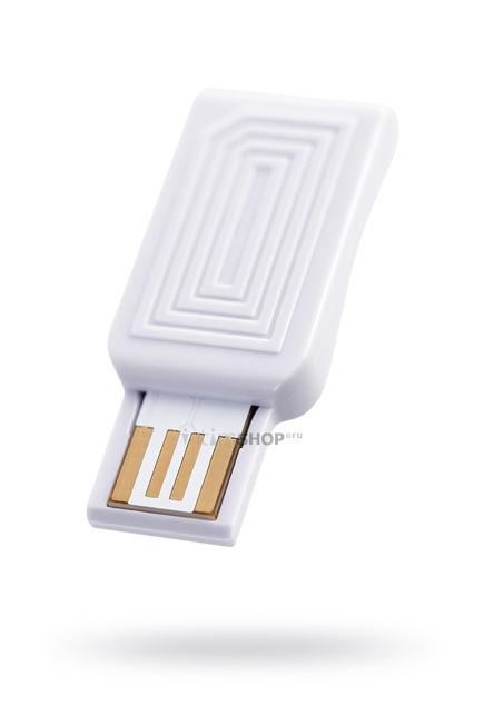 USB Bluetooth адаптер Lovense белый