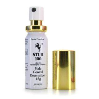Спрей-пролонгатор Stud100, 12 гр