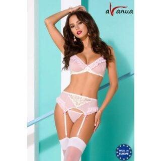 Комплекты Avanua Sisi set, Розовый, L/XL