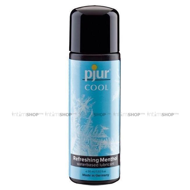 Бодрящий Лубрикант Pjur® Cool 30 ML