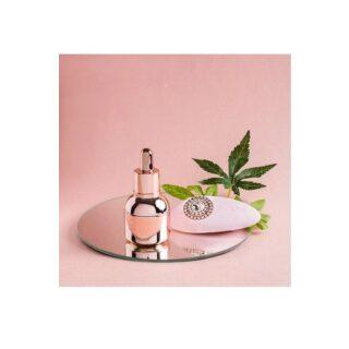 Подарочный набор Objects of Desire High on Love мини-массажер и масло для массажа