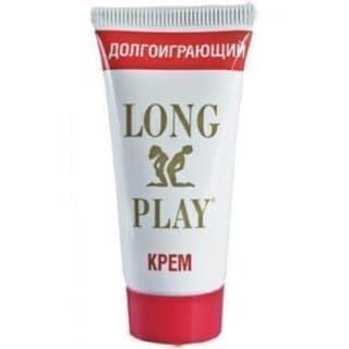 Крем пролонгатор Long Play, 15 мл