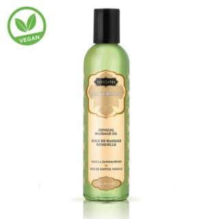 Массажное масло Naturals massage oil Vanilla sandelwood 236 мл KamaSutra