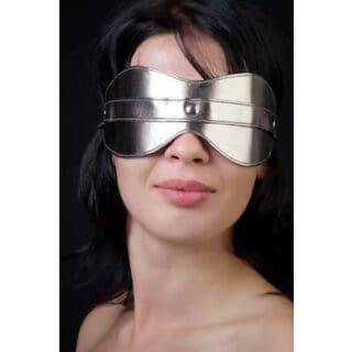 Маска Sitabella BDSM, бронза, OS