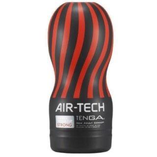 Мастурбатор Tenga Air Tech Strong