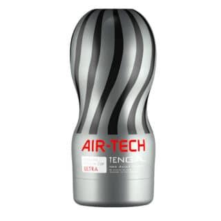 Мастурбатор Tenga Air Tech Ultra Size, белый