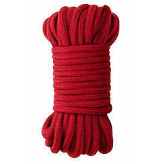 Веревка Japanese Rope Ouch! 10 метров Shots