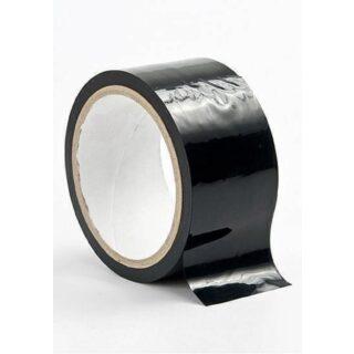 Лента Bondage Tape Black  SH-OUBT001BLK