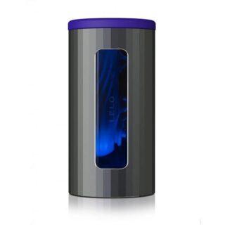 Сенсорный мастурбатор Lelo F1S V2, синий