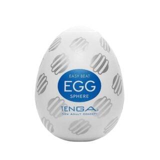 Мастурбатор Tenga Easy Beat Egg Sphere