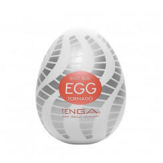Мастурбатор Tenga Easy Beat Egg Tornado
