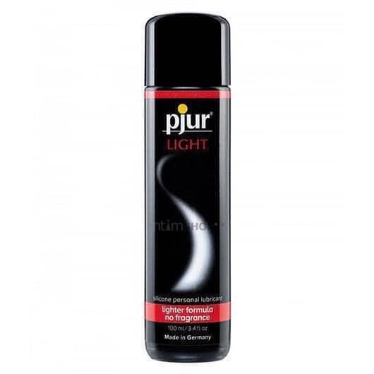 Легкий лубрикант Pjur Light на силиконовой основе 100 мл