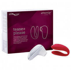 Набор WE-VIBE Tease & Please Collection Starlet + Match