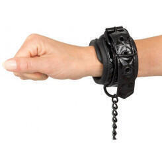 Наручники ORION Bad Kitty Handcuffs с геометрическим узором