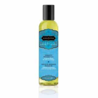 Расслабляющее массажное масло KamaSutra Serenity, 236 мл