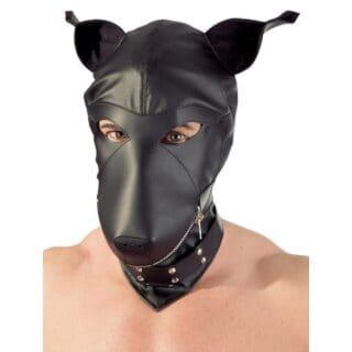 Шлем маска собака Orion Dog