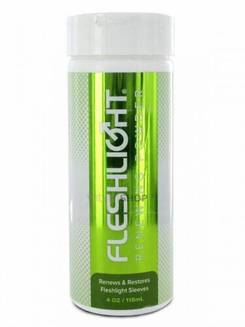 Пудра для ухода за игрушками FleshLight Renewing Powder 118 мл