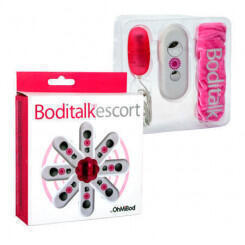 Sexy girls boditalk cell phone activated vibrator schoolgirl pin cute