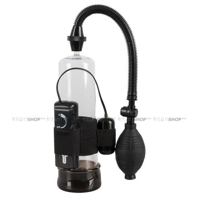 Вакуумная помпа Power Pump Seven Creations