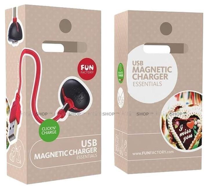 Зарядное устройство Fun Factory USB Magnetic Charger